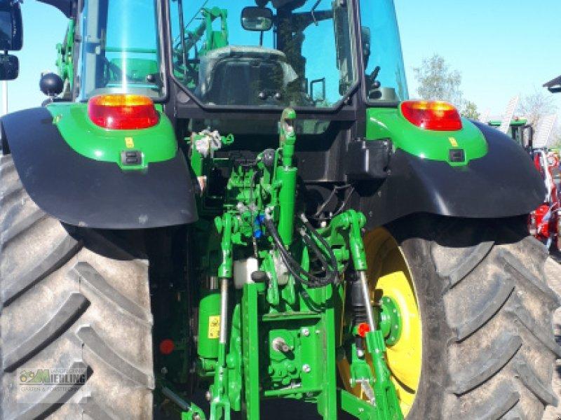 """Traktor des Typs John Deere 5100R mit 543R Frontlader """"Vollausstattung"""", Gebrauchtmaschine in Pollenfeld (Bild 5)"""