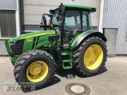 John Deere 5100R mit Frontlader Traktor