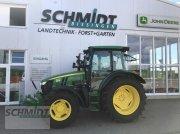 Traktor типа John Deere 5100R (MY19), Gebrauchtmaschine в Herbrechtingen