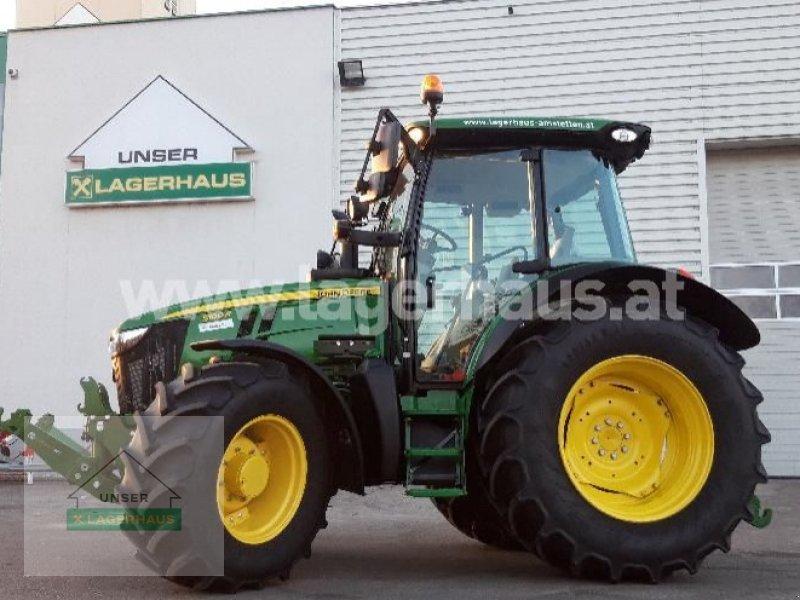 Traktor des Typs John Deere 5100R, Gebrauchtmaschine in Aschbach (Bild 1)