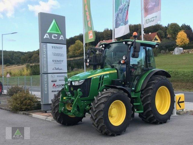 Traktor типа John Deere 5100R, Gebrauchtmaschine в Markt Hartmannsdorf (Фотография 1)