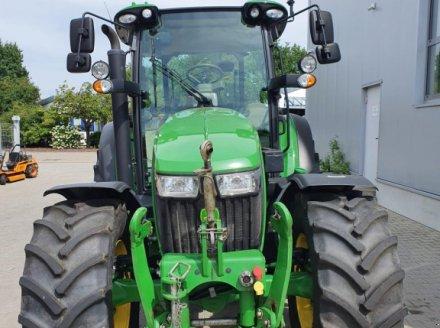 Traktor типа John Deere 5100R, Gebrauchtmaschine в Aspach (Фотография 5)