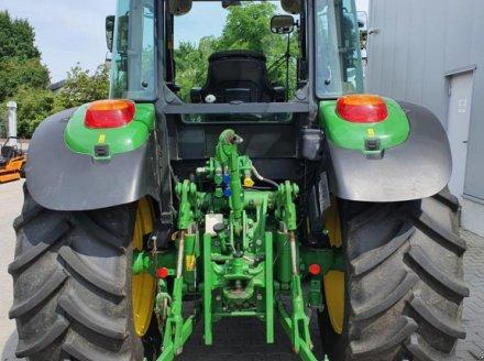 Traktor типа John Deere 5100R, Gebrauchtmaschine в Aspach (Фотография 6)