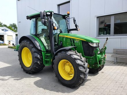 Traktor типа John Deere 5100R, Gebrauchtmaschine в Aspach (Фотография 4)