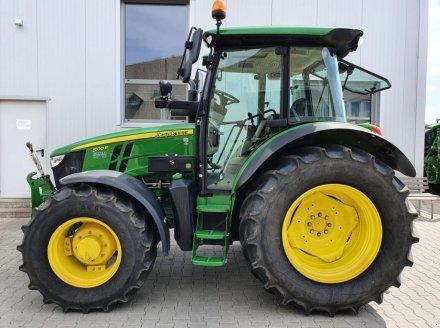 Traktor типа John Deere 5100R, Gebrauchtmaschine в Aspach (Фотография 2)