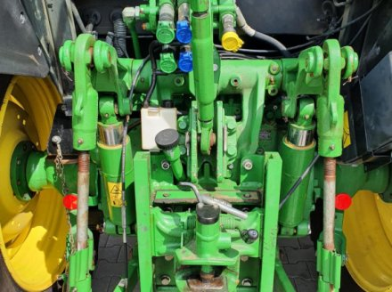 Traktor типа John Deere 5100R, Gebrauchtmaschine в Aspach (Фотография 7)