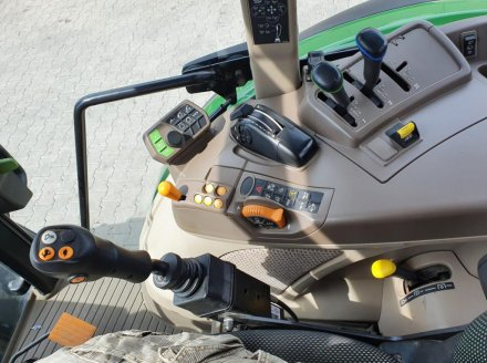 Traktor типа John Deere 5100R, Gebrauchtmaschine в Aspach (Фотография 9)