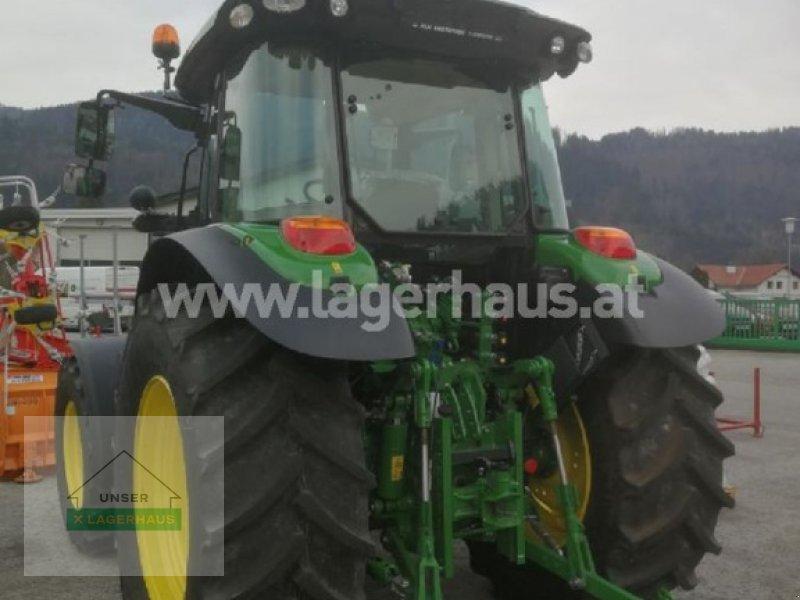 Traktor typu John Deere 5100R, Neumaschine v Göstling (Obrázok 14)