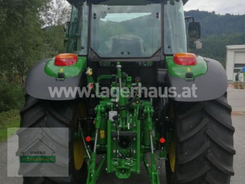 Traktor typu John Deere 5100R, Neumaschine v Göstling (Obrázok 9)
