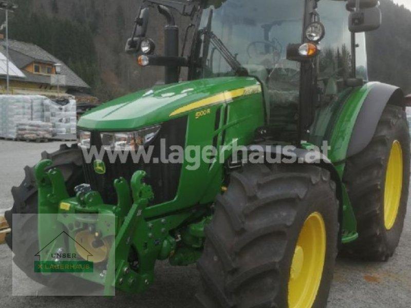 Traktor typu John Deere 5100R, Neumaschine v Göstling (Obrázok 12)