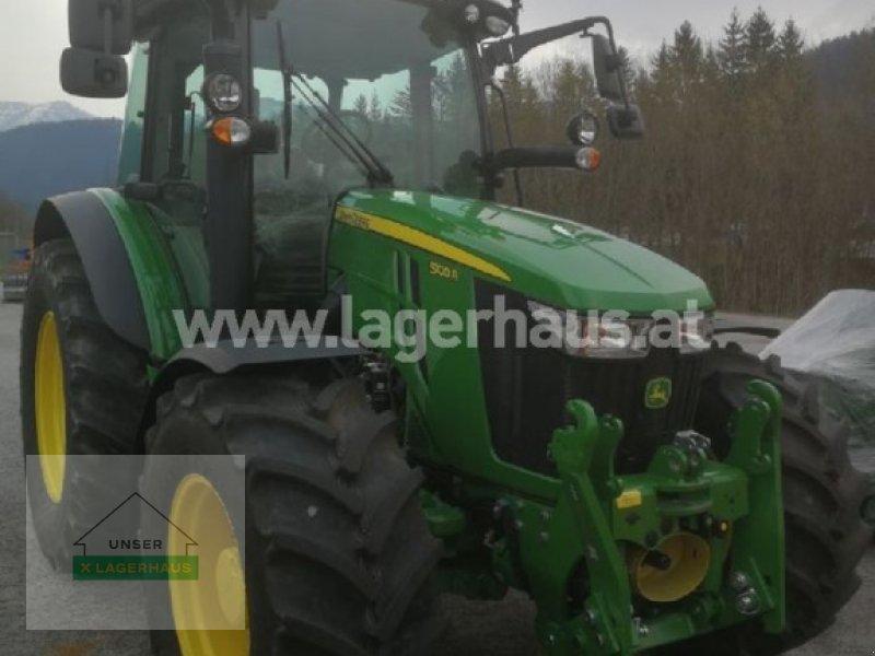 Traktor typu John Deere 5100R, Neumaschine v Göstling (Obrázok 13)