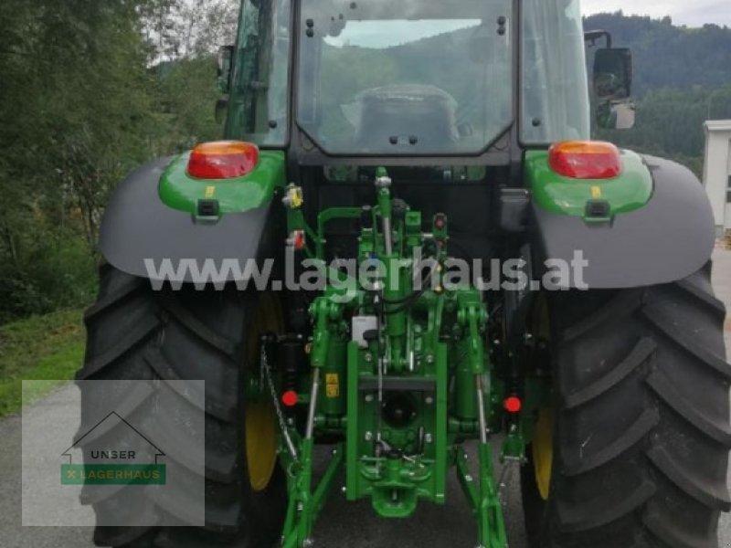 Traktor typu John Deere 5100R, Neumaschine v Göstling (Obrázok 10)