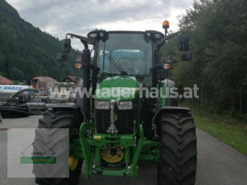Traktor typu John Deere 5100R, Neumaschine v Göstling (Obrázok 6)