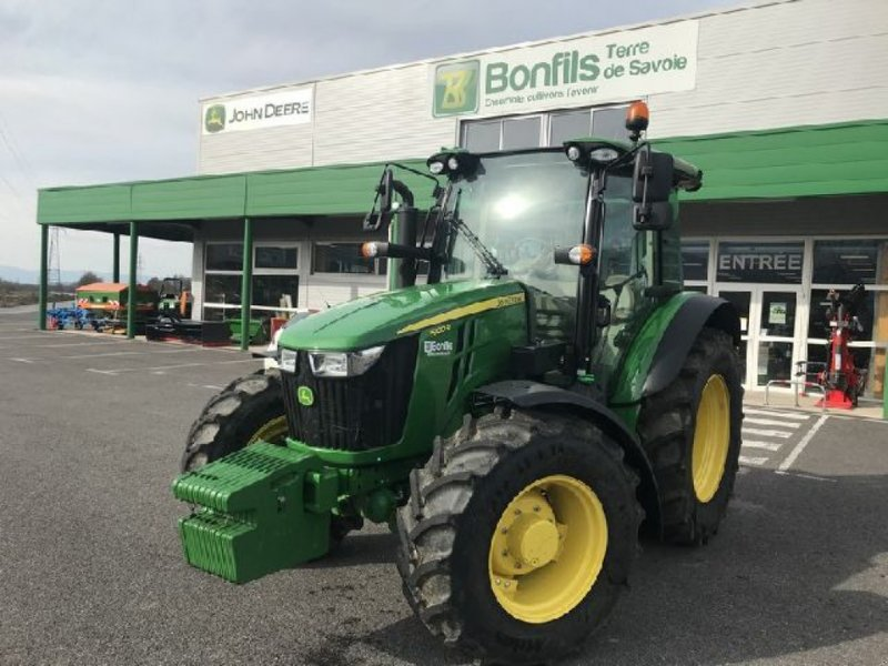 Traktor типа John Deere 5100R, Gebrauchtmaschine в Saint Felix (Фотография 1)
