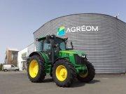 Traktor типа John Deere 5100R, Gebrauchtmaschine в LES TOUCHES