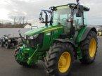 Traktor del tipo John Deere 5100R en Logroño la Rioja