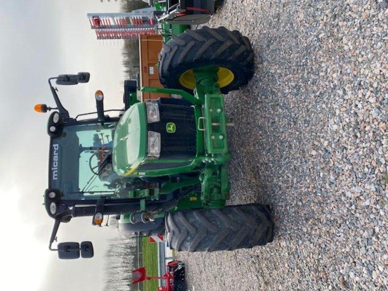 Traktor a típus John Deere 5100R, Gebrauchtmaschine ekkor: Gueret (Kép 1)
