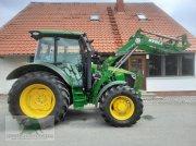 Traktor typu John Deere 5100R, Gebrauchtmaschine v Engerda