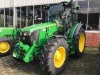 Traktor des Typs John Deere 5100R in Marxen