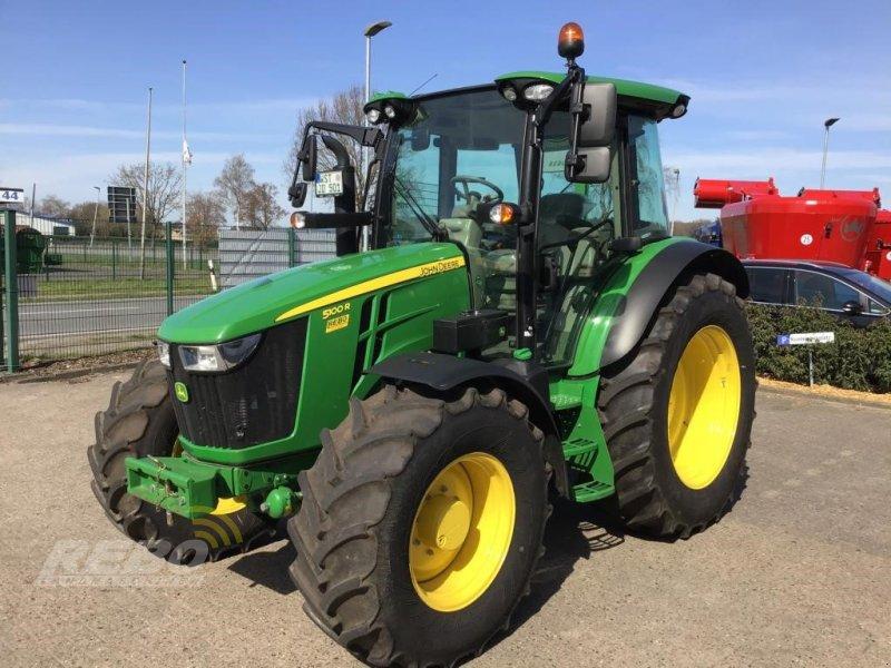 Traktor a típus John Deere 5100R, Neumaschine ekkor: Edewecht (Kép 1)
