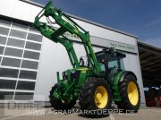 Traktor типа John Deere 5100R, Vorführmaschine в Bad Lauterberg-Barbis