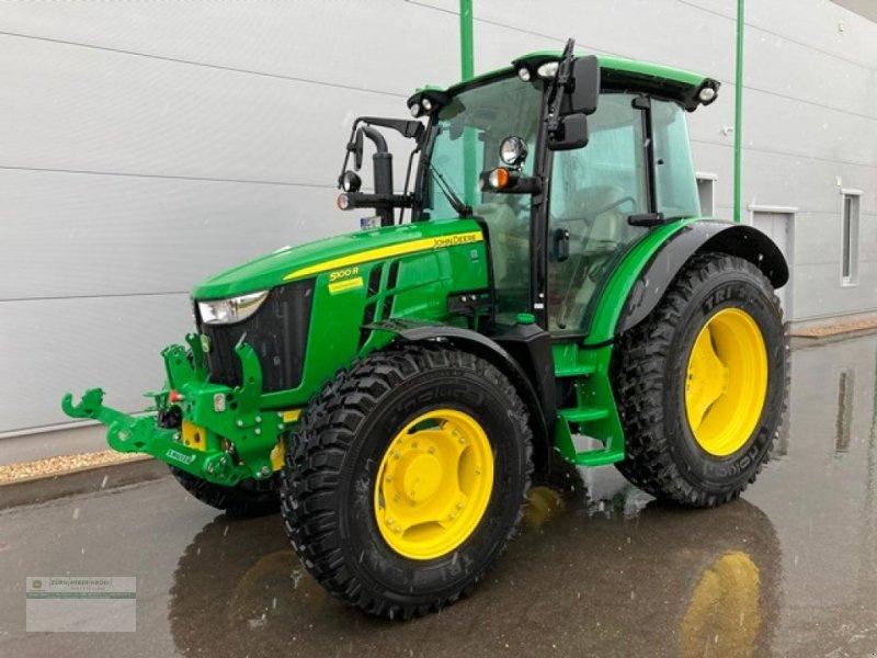 Traktor типа John Deere 5100R, Neumaschine в Kanzach (Фотография 1)