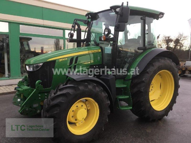 Traktor типа John Deere 5100R, Gebrauchtmaschine в Kalsdorf (Фотография 1)