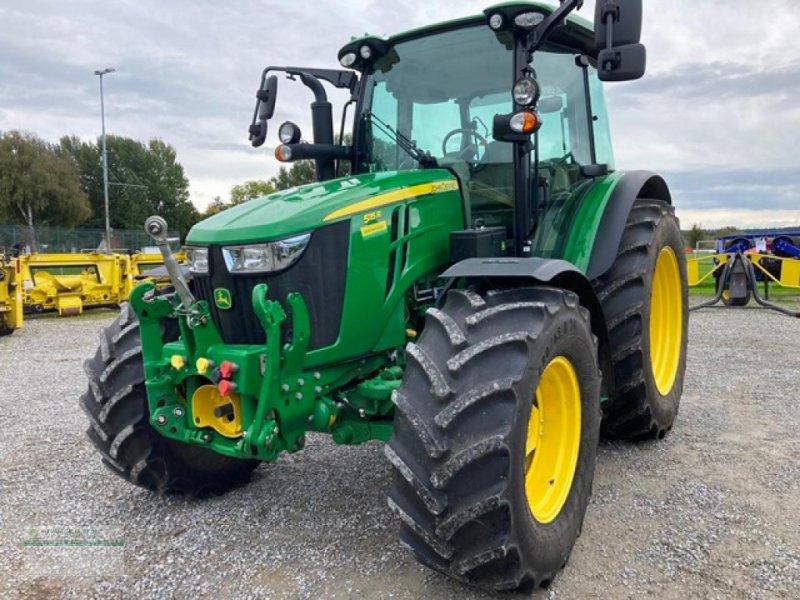 Traktor типа John Deere 5115R Garantie-2024, Gebrauchtmaschine в Kanzach (Фотография 1)