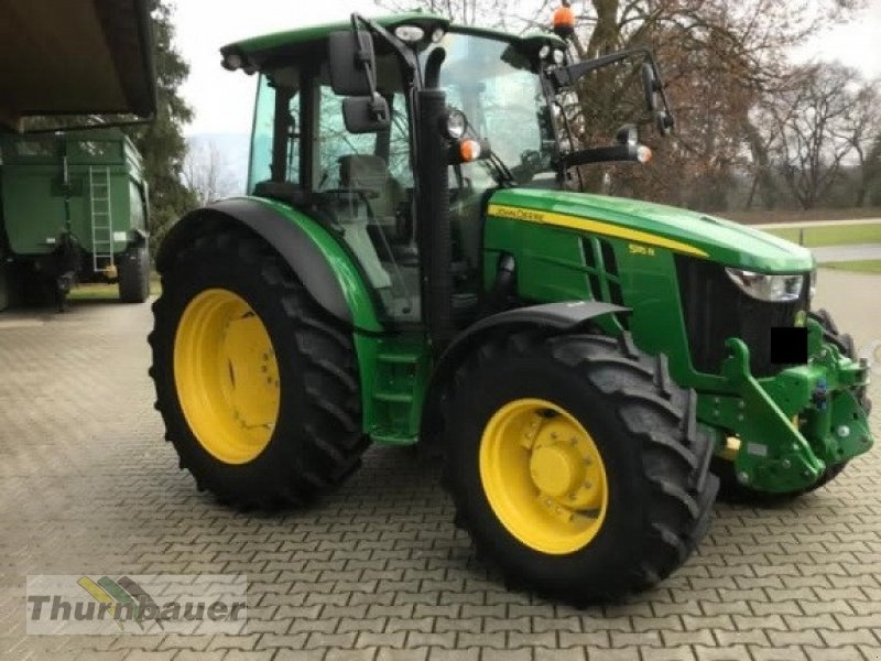Traktor typu John Deere 5115R, Gebrauchtmaschine v Bodenmais (Obrázok 1)