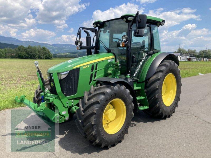 Traktor типа John Deere 5125 R, Neumaschine в Knittelfeld (Фотография 1)