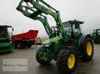 Traktor типа John Deere 5125 R в Soyen