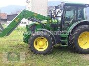 Traktor des Typs John Deere 5125 R, Gebrauchtmaschine in Klagenfurt
