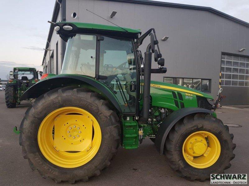 Traktor a típus John Deere 5125R, Gebrauchtmaschine ekkor: Aspach (Kép 1)