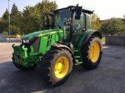 Traktor typu John Deere 5125R, Ausstellungsmaschine w Schwarzhäusern