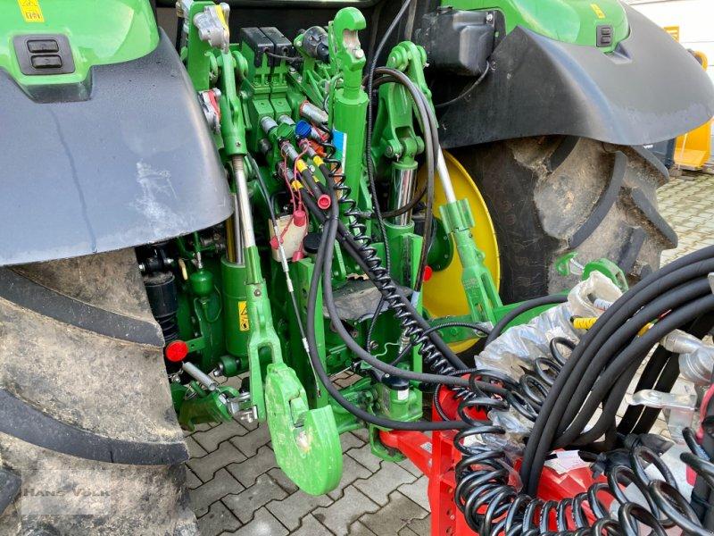 Traktor des Typs John Deere 5125R, Gebrauchtmaschine in Eching (Bild 5)