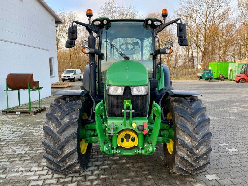 Traktor des Typs John Deere 5125R, Gebrauchtmaschine in Eching (Bild 9)