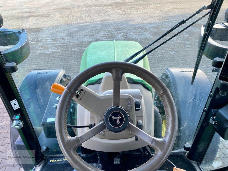 Traktor des Typs John Deere 5125R, Gebrauchtmaschine in Eching (Bild 14)