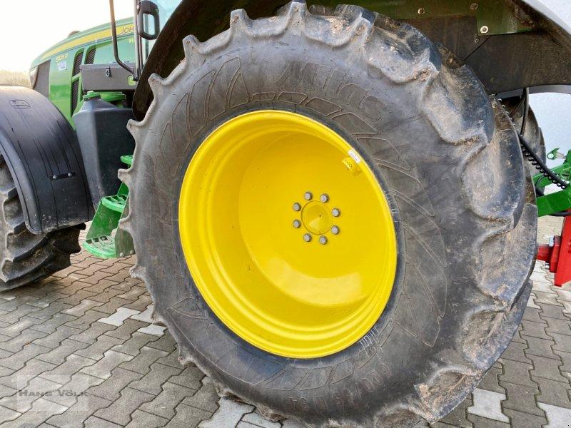 Traktor des Typs John Deere 5125R, Gebrauchtmaschine in Eching (Bild 18)