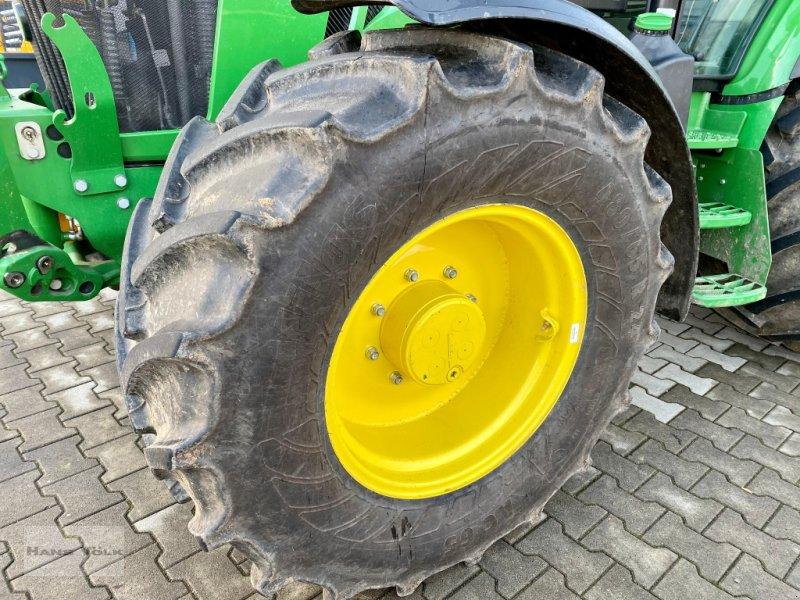 Traktor des Typs John Deere 5125R, Gebrauchtmaschine in Eching (Bild 19)