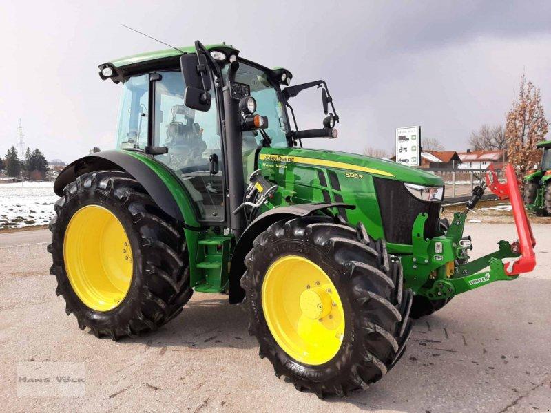 Traktor типа John Deere 5125R, Gebrauchtmaschine в Antdorf (Фотография 1)