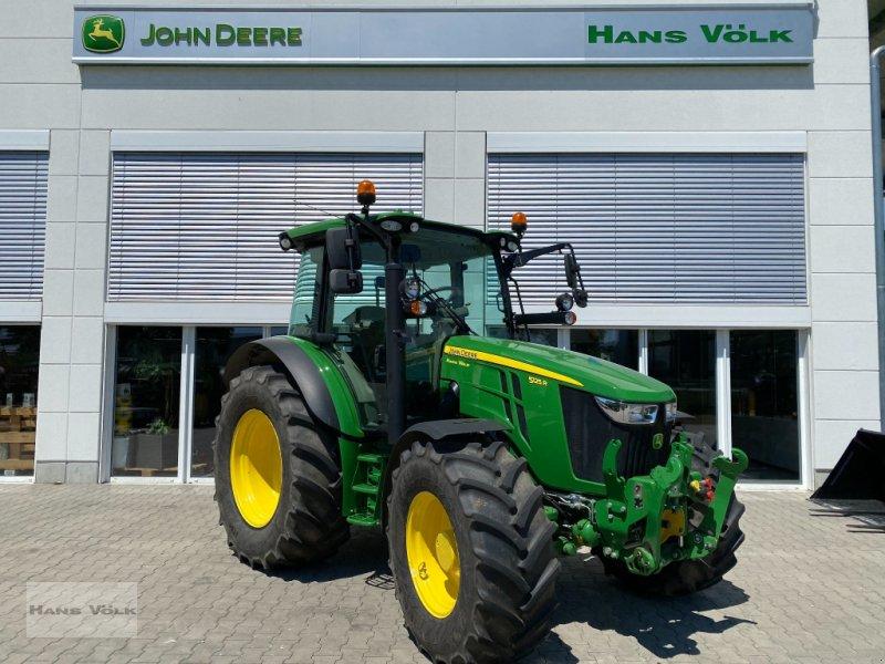 Traktor des Typs John Deere 5125R, Gebrauchtmaschine in Eching (Bild 1)