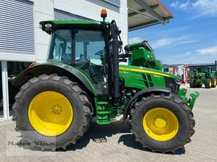 Traktor des Typs John Deere 5125R, Gebrauchtmaschine in Eching (Bild 2)