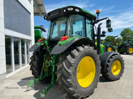 Traktor des Typs John Deere 5125R, Gebrauchtmaschine in Eching (Bild 3)