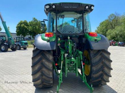 Traktor des Typs John Deere 5125R, Gebrauchtmaschine in Eching (Bild 4)