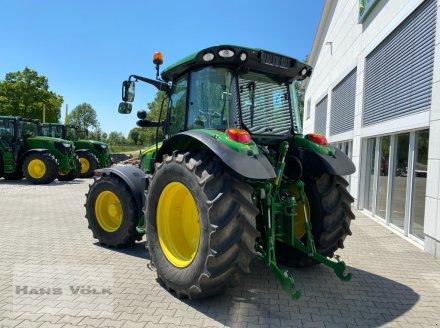 Traktor des Typs John Deere 5125R, Gebrauchtmaschine in Eching (Bild 6)