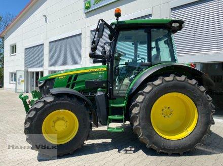 Traktor des Typs John Deere 5125R, Gebrauchtmaschine in Eching (Bild 7)