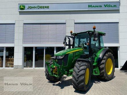 Traktor des Typs John Deere 5125R, Gebrauchtmaschine in Eching (Bild 8)