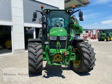 Traktor des Typs John Deere 5125R, Gebrauchtmaschine in Eching (Bild 10)