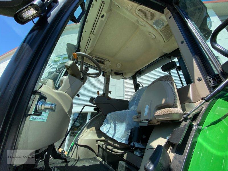 Traktor des Typs John Deere 5125R, Gebrauchtmaschine in Eching (Bild 12)