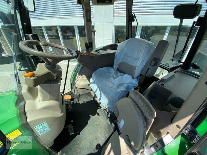 Traktor des Typs John Deere 5125R, Gebrauchtmaschine in Eching (Bild 13)